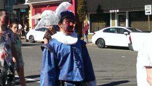 Squire zombie